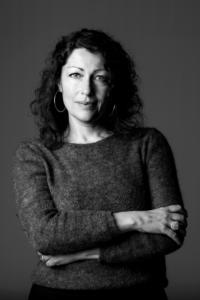 Elizabeth Asbrink