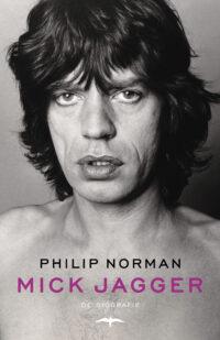 Mick Jagger Philip Norman